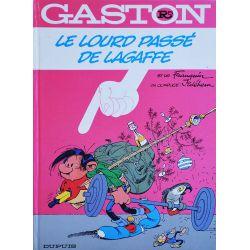 21 - Gaston R5 (réédition) - Le lourd passé de Lagaffe
