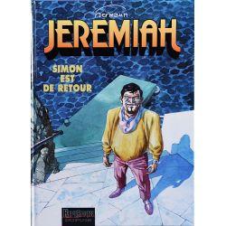 14 - Jeremiah 14 (réédition) - Simon est de retour