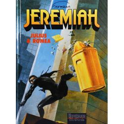 12 - Jeremiah 12 (réédition) - Julius & Romea