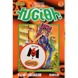Yu-Gi-Oh! 9 Réédition - Le légendaire dragon !!