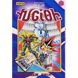 Yu-Gi-Oh ! 15 Réédition - Le combat des âmes !!