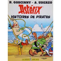 Astérix (Total) 3 - Histoires de pirates