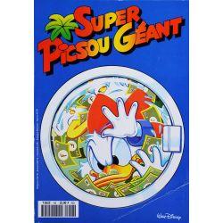 Super Picsou Géant (2nde série) 55