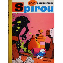 Le Journal de Spirou - Album 106