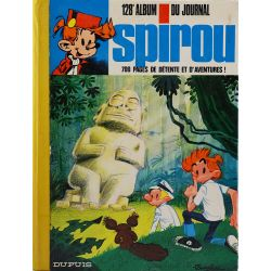 Le Journal de Spirou - Album 128