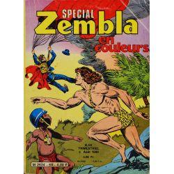 Spécial Zembla 66