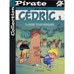 03 - Cédric 3 (réédition) - Classe tous risque