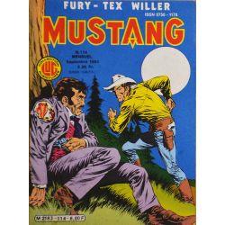 Mustang 114