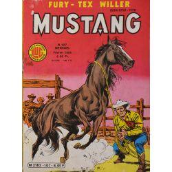 Mustang 107
