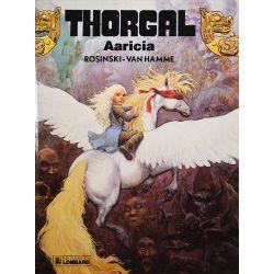 Thorgal 14 - Aaricia