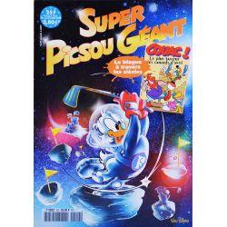 Super Picsou Géant (2nde série) 102