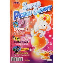 Super Picsou Géant (2nde série) 110