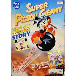Super Picsou Géant (2nde série) 105