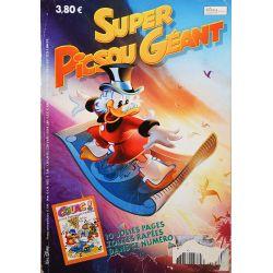 Super Picsou Géant (2nde série) 107