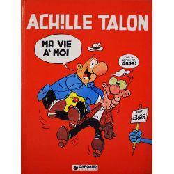 Achille Talon 21 réédition - Ma vie à moi