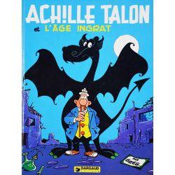 Achille Talon 24 réédition - Achille Talon et l'âge ingrat