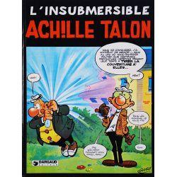 Achille Talon 28 - L'insubmersible Achille Talon