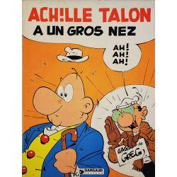 Achille Talon 30 - Achille Talon a un gros nez