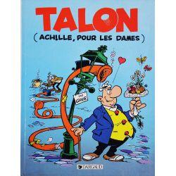 Achille Talon 39 - Talon (Achille, pour les dames)