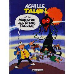 Achille Talon 40 - Achille Talon et le monstre de l'étang Tacule !