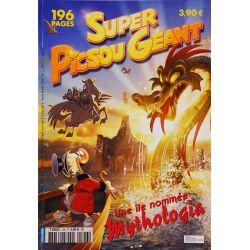 Super Picsou Géant (2nde série) 126