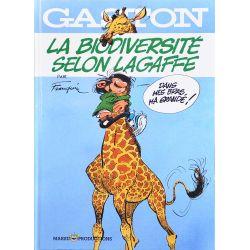 Gaston HS - La biodiversité selon Lagaffe