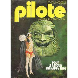 Pilote 754