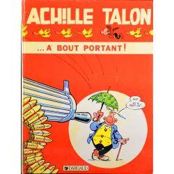 Achille Talon 35 - Achille Talon... à bout portant