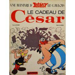 Astérix 21 - Le cadeau de César