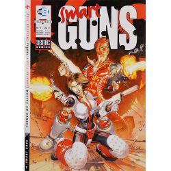 Smart Guns 1