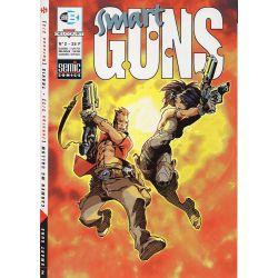 Smart Guns 2
