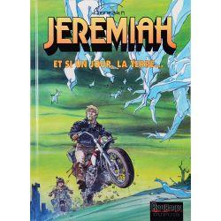Jeremiah 25 - Et si un jour, la Terre...