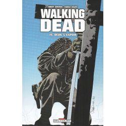 Walking Dead 15 - Deuil & espoir