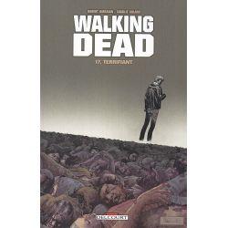 Walking Dead 17 - Terrifiant