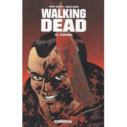 Walking Dead 19 - Ezechiel