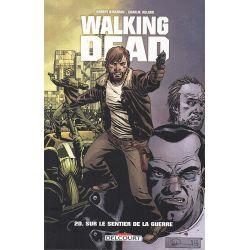 Walking Dead 20 - Sur le sentier de la guerre