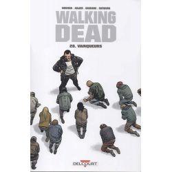Walking Dead 28 - Vainqueurs